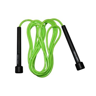 "Urban Fitness 9"" Speed Rope - Green"