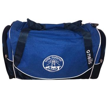 "O'Neills Fanad Gaels Bedford 25"" Training Bag - Blue"
