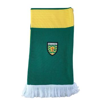 O'Neills Donegal GAA Scarf - Green