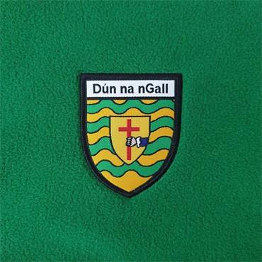 O'Neills Mens Donegal GAA Portland Snood - Green