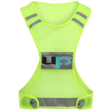 Ultimate Performance 3M Race Vest - Yellow