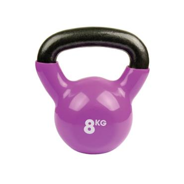 Fitness Mad 8KG Kettlebell - N/A