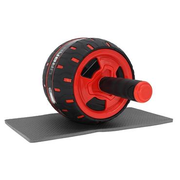 Urban Fitness Rebound AB Wheel - BLACK