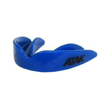 Atak Adults Centaur Gel Mouthguard - Royal