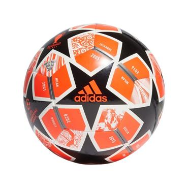 Adidas Champions Legaue Football Size 5 - Red