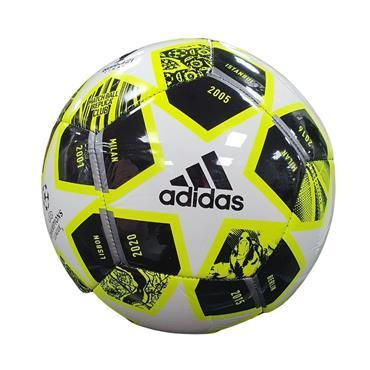 Adidas Champions League Football Size 5 - White