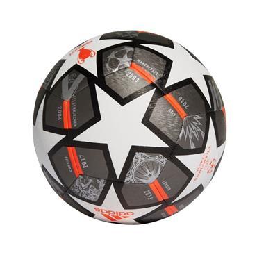 ADIDAS FINALE FOOTBALL SIZE 5 - White