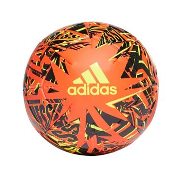 ADIDAS MESSI FOOTBALL SIZE 5 - Red