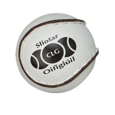 O'Neills All Ireland Hurling Sliotar Size 4 - White