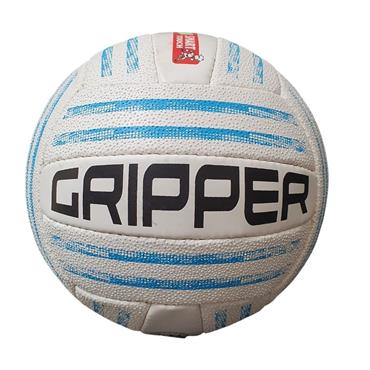 KARAKAL SMART TOUCH GRIPPER FOOTBALL - White
