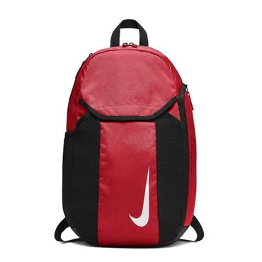 NIKE ACADEMY TEAM BACKPACK 30L - Red