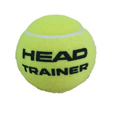 Head Trainer Pressure Tennis Ball - Yellow