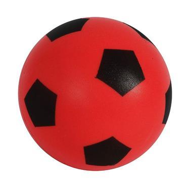 Foam Football 200mm - Red
