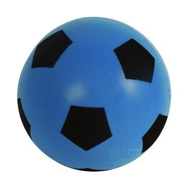 Foam Football 200mm - BLUE