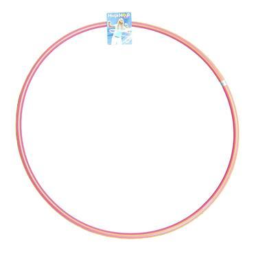 Hoola Hoop Hula Hoop - Pink/Yellow