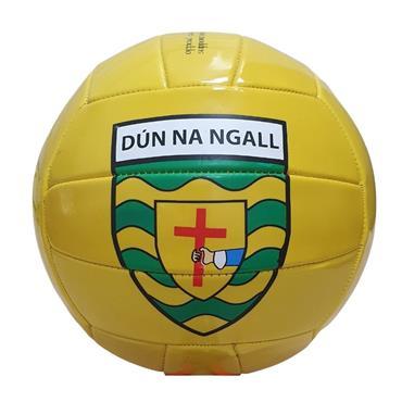 Donegal GAA Football - Yellow