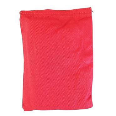 Essential Beanbag - Red