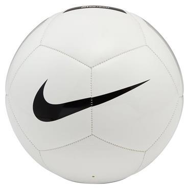 Nike Pitch Team Football - WHITE