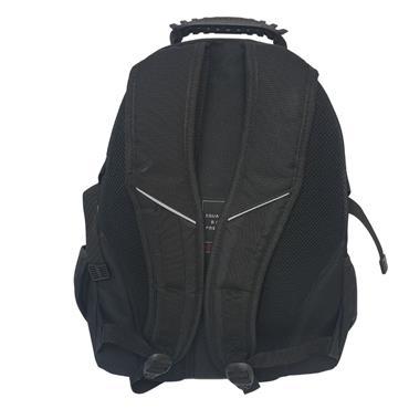 Ridge 53 Bolton Backpack - BLACK