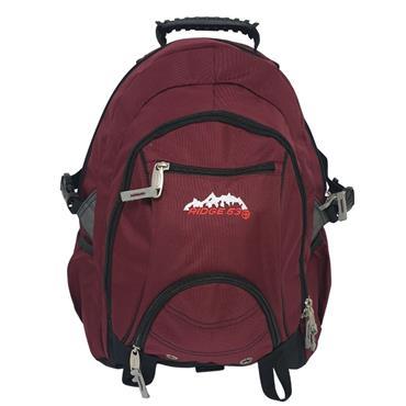 Ridge 53 Bolton Backpack - Maroon