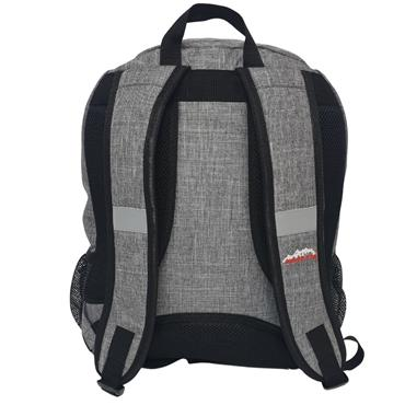 Ridge 53 Campus Backpack - Grey