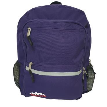 Ridge 53 Campus Backpack - Purple