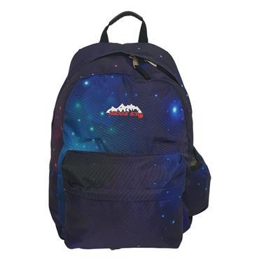 Ridge 53 Morgan Cannes Cosmic Backpack - Navy