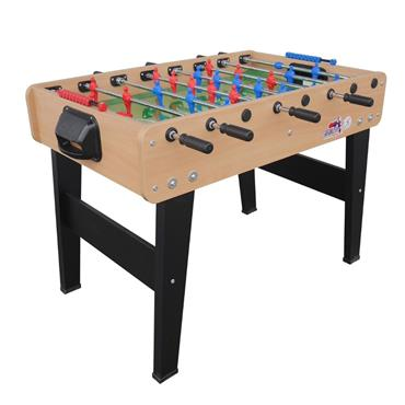 Roberto Sports Scout Football Table - BLACK