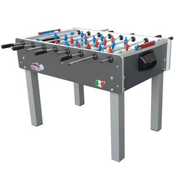 Roberto Sports Game Football Table - Silver