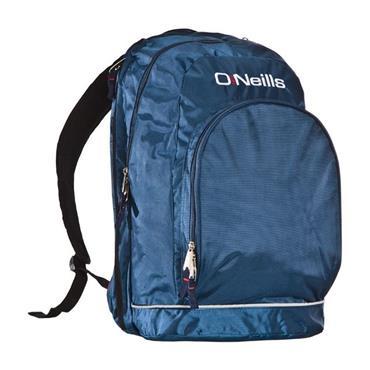 O'Neills Harvard Backpack - Navy