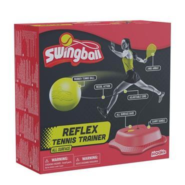 Swingball All Surface Reflex Tennis Training - Red