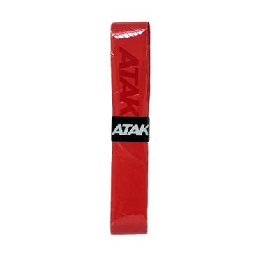 Atak XL Hurling Grips - Red