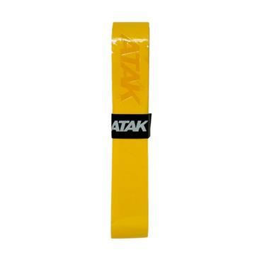 Atak XL Hurling Grips - Yellow
