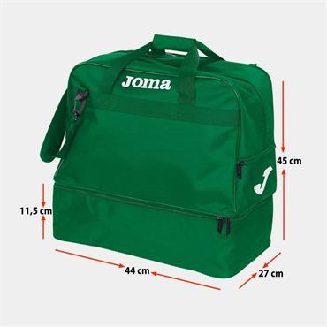 Joma Training Bag III (Medium) - Green