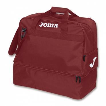 Joma Training Bag III (Medium) - Burgandy