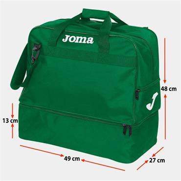 Joma Training Bag III (Large) - Green