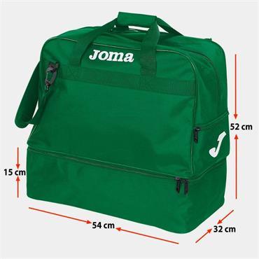Joma Training Bag III (XLarge) - Green