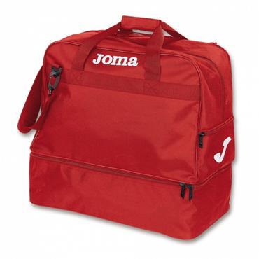 Joma Training Bag III (XLarge) - Red