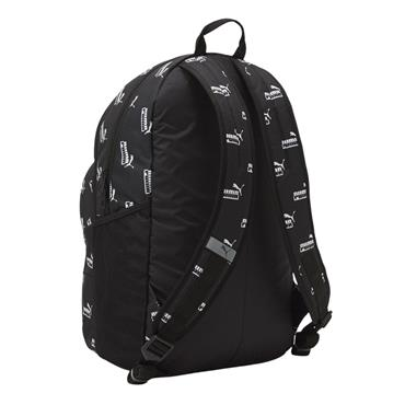 Puma Academy Backpack - BLACK
