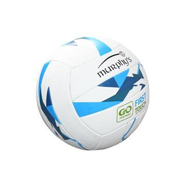 Murphys First Touch Football - BLUE