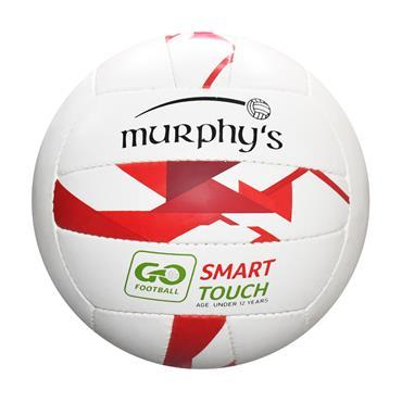 Murphys Smart Touch Football - Red