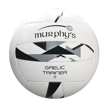 Murphys Gaelic Trainer Size 5 - BLACK