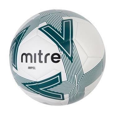 MITRE IMPEL L30P FOOTBALL - WHITE