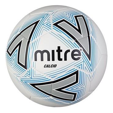 MITRE CALCIO .2 FOOTBALL - WHITE