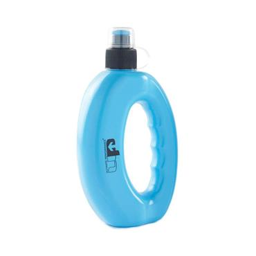 ULTIMATE PERFORMANCE RUNNERS 300CC WATER BOTTLE - BLUE