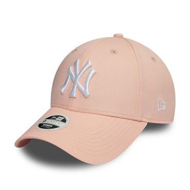 NEW ERA NEW YORK YANKEES BASEBALL CAP - Pink