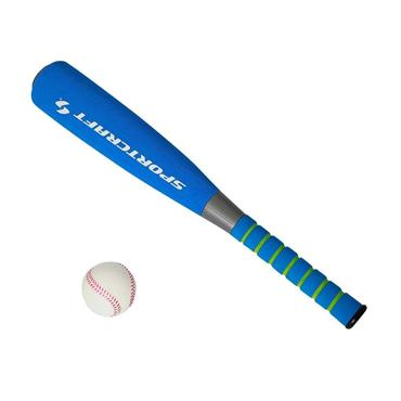 "Sportscraft 21"" Softy Baseball Bat and Ball Set - N/A"