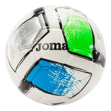 JOMA DALI II WHITE GREY FOOTBALL - WHITE