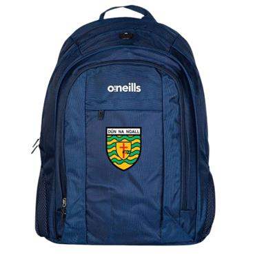 O'Neills Princeton Donegal Backpack - Navy