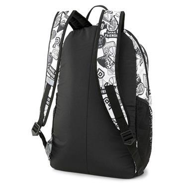 Puma Academy Backpack - WHITE